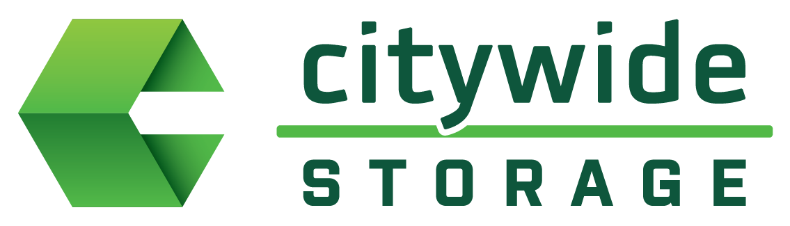 Citywide Self Storage Logo